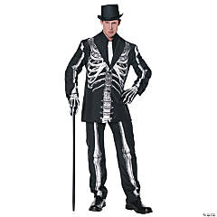 Bone Daddy Costume For Men