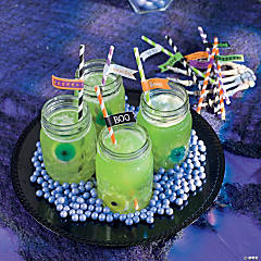 Boo Bash Monster Cocktail Recipe