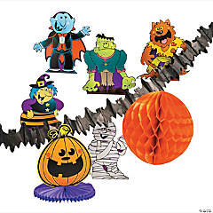 Boo Bunch Decorating Kit