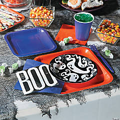 Boo Party Supplies
