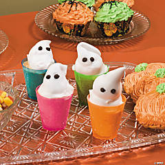 Boo Treats Halloween Recipe