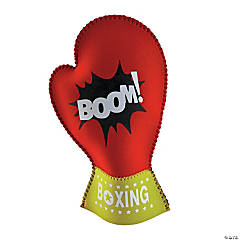Boxing Glove Hot Pad