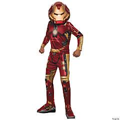 Boy's Avengers: Infinity War™ Hulkbuster Iron Man Costume