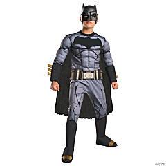 Boy's Batman Belt