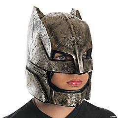 Boy's Batman v. Superman: Dawn of Justice™ Full Batman Mask
