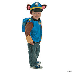 Boy's PAW Patrol™ Chase Costume - Extra Small