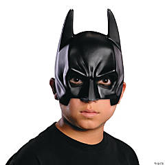 Boys' Batman: The Dark Knight Trilogy™ Batman Mask