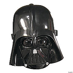 Boy's Darth Vader Face Mask