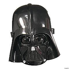 Boy's Darth Vader Face Mask