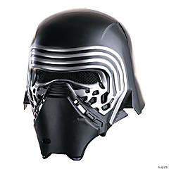 Boy's Deluxe 2-Piece Kylo Ren Mask