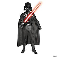 Boy's Deluxe Darth Vader Costume