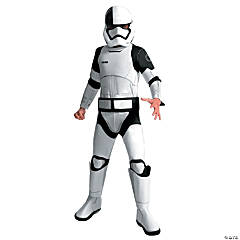 Boy's Deluxe Star Wars™ Episode VIII: The Last Jedi Executioner Trooper Costume