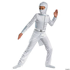 Boy's G.I. Joe Storm Shadow Ninja Costume