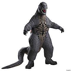 Boy's Inflatable Godzilla Costume