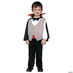 Boy's Lil Dracula Costume