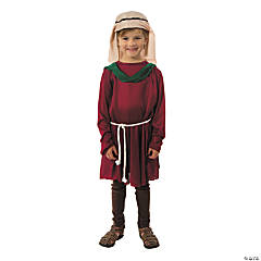 Boy's Little Drummer Costume