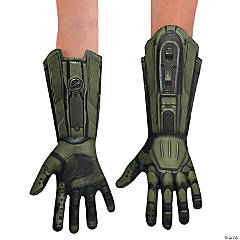 Boy's Master Chief Gloves