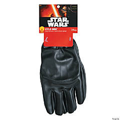 Boy's Star Wars™ Kylo Ren Gloves