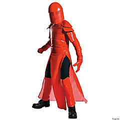 Boy's Super Deluxe Star Wars™ Episode VIII: The Last Jedi Praetorian Guard Costume
