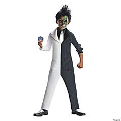 Boy's Two-Face Costume