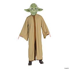 Boy's Yoda Costume