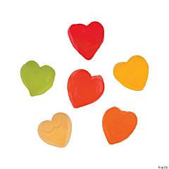 Brach&#8217;s<sup>&#174;</sup> Emoji Gummy Hearts Candy
