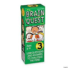 Brain Quest 3rd Grade