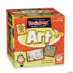 BrainBox: Art