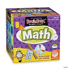 BrainBox: Math
