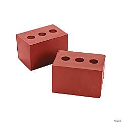 Brick Stress Toys