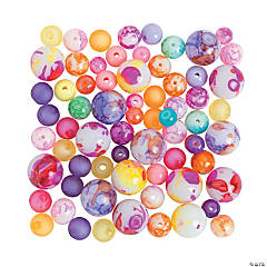 Bright Bead Assortment