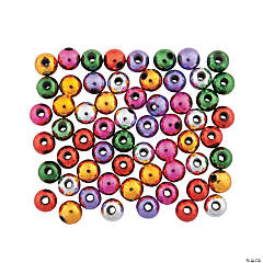 Bright Christmas Bead Assortment