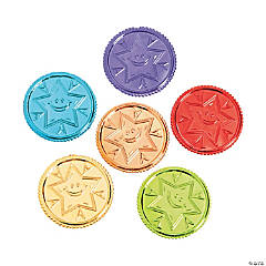 Bright Idea Coins