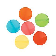 Bright Round Beads