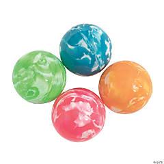 Brights Spring Bouncing Balls