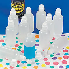 Brilliant Bingo Bottles