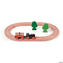 BRIO Little Forest Train Set