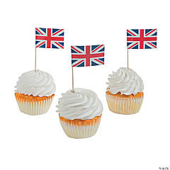 British Party Picks