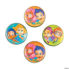 Bubble Guppies Bounce Balls