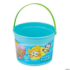 Bubble Guppies™ Favor Container