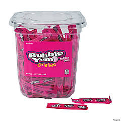 Bubble Yum® Bubble Gum Tub