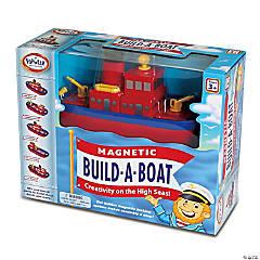 Build-a-Boat™