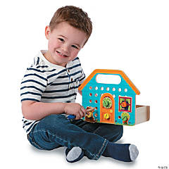Builder Box House