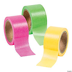 Bulk Neon Glow Tape Kit