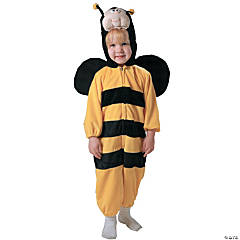 Bumble Bee Kid's Costume