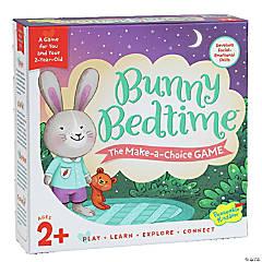 Bunny Bedtime