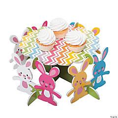 Bunny Cupcake Holder