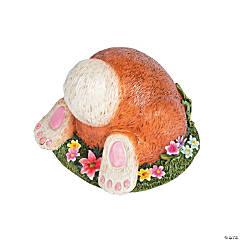 Bunny Tail Tabletop Décor