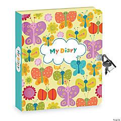 Butterflies Diary
