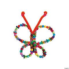 Butterfly Magnet Idea